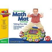 Learning Resources Math Mat ChallengeTM Game - Recurso educativo