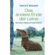 Das andere Ende der Leine by Patricia B. McConnell