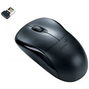 Genius NS-6000 24Ghz Wireless Optical Mouse (G5 Hanger)
