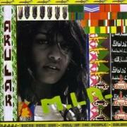 M I A - Arular (0634904018627) (1 CD)