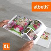 Fotoboek Maken - Extra Large Vierkant 30x30 cm met Fotokaft