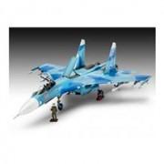 Model Set Revell Avion Sukhoi Su-27 Sm