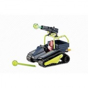 PLAYMOBIL Top Agents Track Vehicle