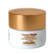 Force Vitale Corrective Eye Moisture 15ml/0.5oz Force Vitale Кориăиращ Хидратант за Очи