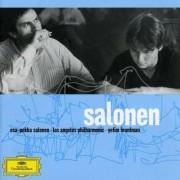E.P. Salonen - Musicof Esa- Pekka Salone (0028947781035) (1 CD)