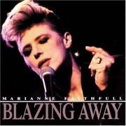 Marianne Faithfull - Blazing Away (0042284279420) (1 CD)