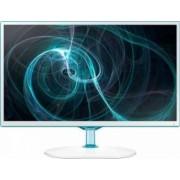 Televizor LED 60 cm Samsung T24D391 Full HD Alb