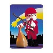 Playmobil 3852-Santa Claus