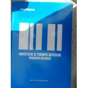 Anestezie Si Terapie Intensiva Principii De Baza - Ioana Grigoras
