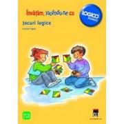 Logico - jocuri logice