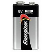 Energizer pilas alcalinas batería de alimentación e-Block (1-unidades)