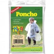 Coghlans Pelerina de ploaie Poncho PVC Copii 0242