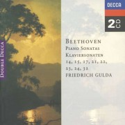 L Van Beethoven - Piano Sonatas (0028944301229) (2 CD)