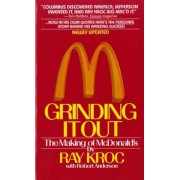 Grinding It Out, Paperback