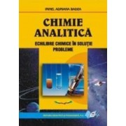 Chimie analitica Ed.2 - Irinel Adriana Badea