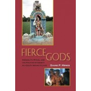 Fierce Gods by Diane P. Mines