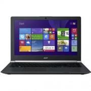 """Acer Aspire V17 Nitro VN7-792G-79M1 i7-6700HQ(3.50GHz) 8GB 256GB SSD 17.3"""" FHD matný DVDRW Nv950M 4GB Win10 čierna 2r"""
