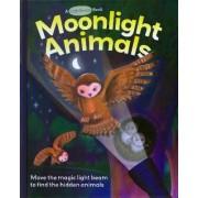 Moonlight Animals by Elizabeth Golding