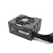 XFX Core Edition PRO750W - Alimentation ( interne ) - ATX12V 2.2/ EPS12V 2.91 - 80 PLUS Bronze - CA 100-240 V - 750 Watt - PFC active