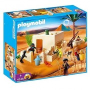 Playmobil 4246 tomb with treasure