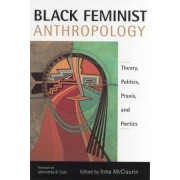 Black Feminist Anthropology by Irma McClaurin