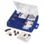 Dremel Mixed Accessory Set, 100 Pieces