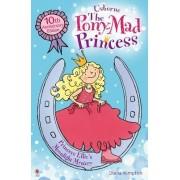 Princess Ellie's Moonlight Mystery by Diana Kimpton