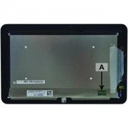 10.1 LCD Screen, Touch Panel Assembly (STP0002A)