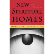 New Spiritual Homes by David K. Yoo