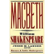 Macbeth (Barnes & Noble Shakespeare) by William Shakespeare