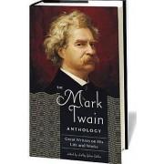The Mark Twain Anthology by Professor of American Studies Shelley Fisher Fishkin