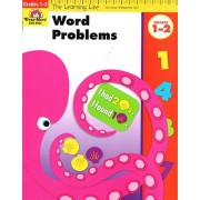 Learning Line: Word Problems, Grades 1-2 - Activity Book