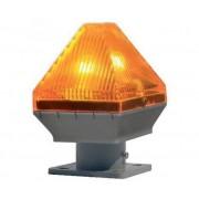 SEA Lampeggiatore Mini Sea Per Cancelli Automatici - C. Sch. Lamp. 230v