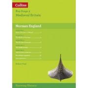 KS3 History Norman England by Robert Peal