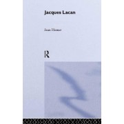 Jacques Lacan by Sean Homer