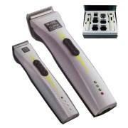 WAHL Super Cordless & Super Trimmer vezetékes/vezeték nélküli hajvágógép szett