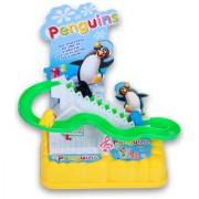 Hxing Penguin Little Rail Car
