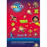 Heinemann Active Maths - Second Level - Exploring Number - Activity Photocopiable Masters: Second level by Amy Sinclair