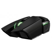 Gaming Hiir Razer Ouroboros, Wirelss USB, 8200 dpi, 11 buttons