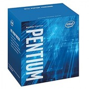 Intel BX80677G4560 7th Gen Pentium Desktop Processors