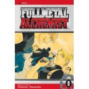 Fullmetal Alchemist, Vol. 9 by Hiromu Arakawa