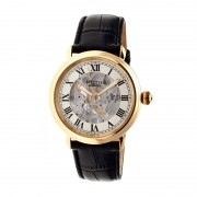 Heritor Automatic Hr1703 Ossibus Mens Watch