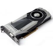 Placa Video ZOTAC GeForce GTX 1080 Founders Edition, 8GB, GDDR5X, 256 bit