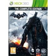 Batman Arkham Origins Complete Edition X360