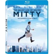 The Secret Life of Walter Mitty BluRay 2013