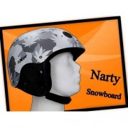Kask narciarski Worker Canadis