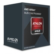 CPU AMD Athlon X4 845 Carizzo 4core (3,5GHz,4MB) quiet