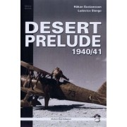 Desert Prelude by Hakan Gustawsson