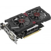 Placa Video ASUS Radeon R7 370 STRIX Gaming DirectCU II, 4GB, GDDR5, 256 bit