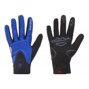 Endura Windchill Handschuhe Blau S Handschuhe lang